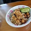 高雄-小暫渡-米糕-紅燒肉-三色蛋-豬舌-米腸-熟肉 (2).JPG