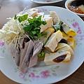 高雄-小暫渡-米糕-紅燒肉-三色蛋-豬舌-米腸-熟肉 (4).JPG