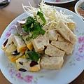 高雄-小暫渡-米糕-紅燒肉-三色蛋-豬舌-米腸-熟肉 (5).JPG