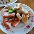高雄-小暫渡-米糕-紅燒肉-三色蛋-豬舌-米腸-熟肉 (6).JPG