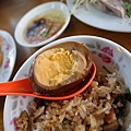 高雄-小暫渡-米糕-紅燒肉-三色蛋-豬舌-米腸-熟肉 (8).JPG