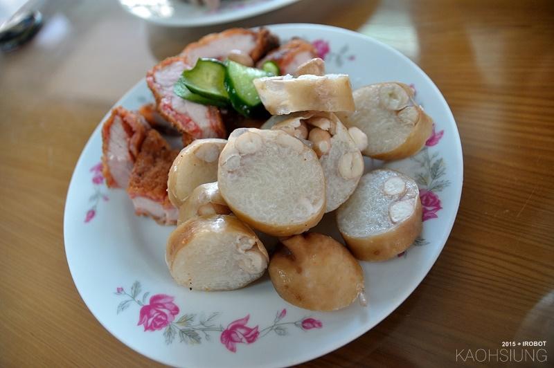 高雄-小暫渡米糕-老爺麵線-光華夜市林家碗粿 (7).JPG