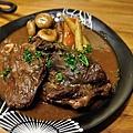 火星小廚 Cuisine de Mars-煙燻牛胸-紅酒牛頰-白酒雞腿-檸檬蛋糕 (7).JPG