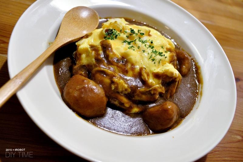 咖哩蛋包飯 (2).JPG