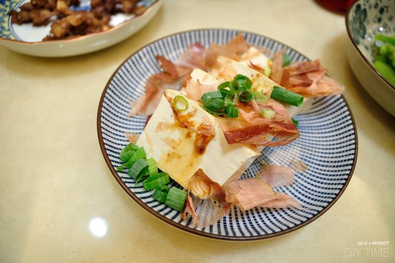 牛排丼+親子丼+蘿蔔煮 (1).JPG