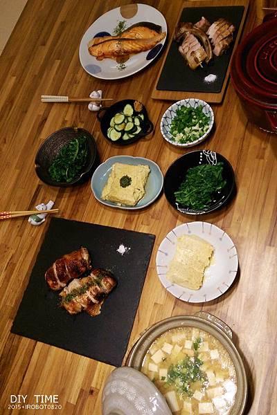 雞腿卷鮭魚玉子燒いももち蕨餅 (1).jpg