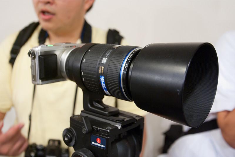 轉接 50-200mm