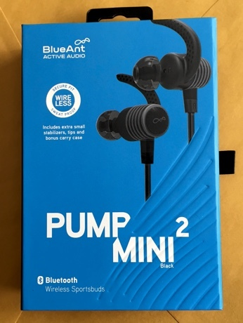 BlueAnt PUMP MINI2