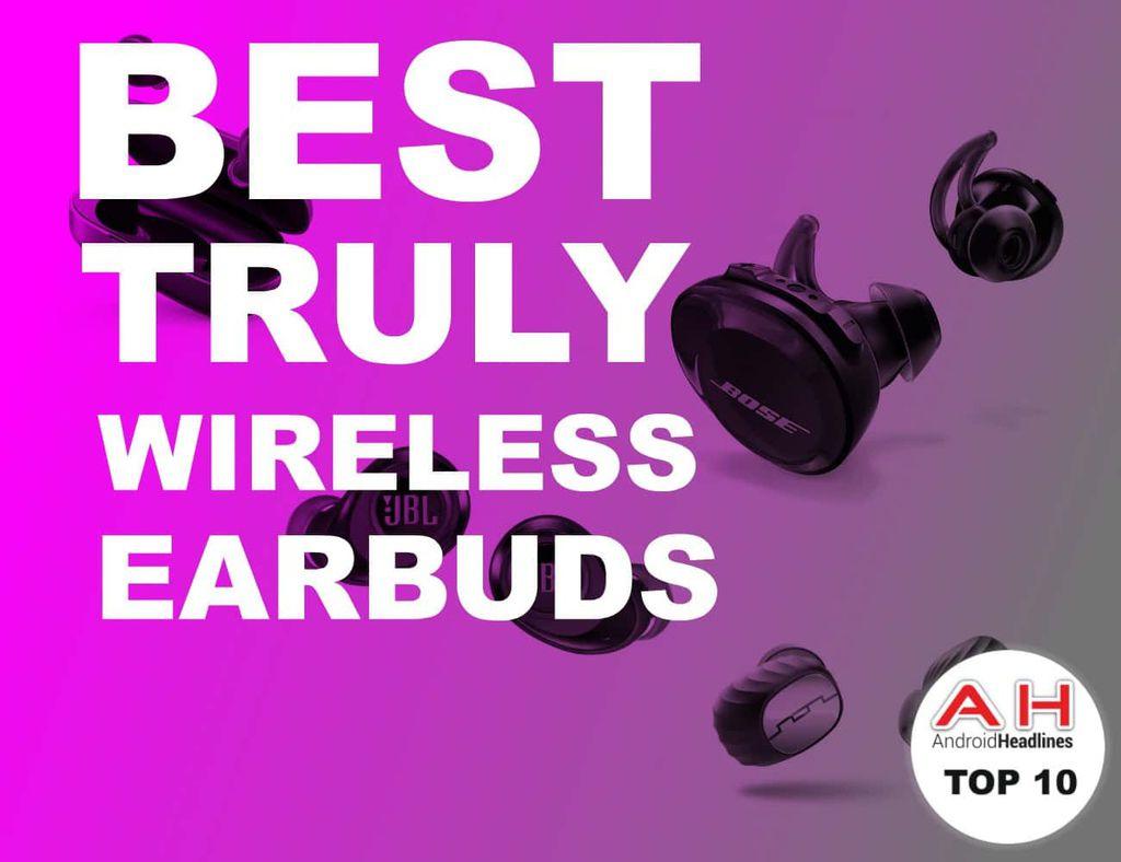 讓專家推薦給你最佳的真無線藍牙耳機