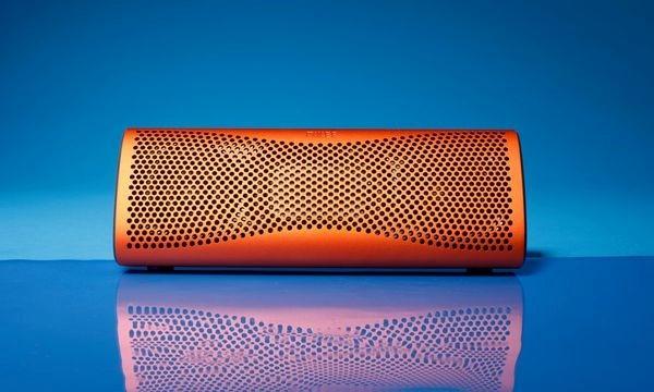 英國 KEF頂級Muo 發燒級藍牙揚聲器,是款席捲歐洲的頂級喇叭