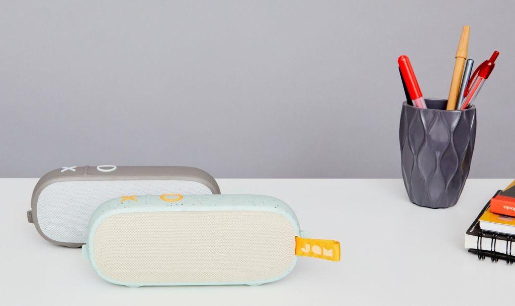 美國年輕人最喜愛的潮牌藍牙喇叭,在美國Amazon賣到缺貨的一款CP值爆表藍牙喇叭