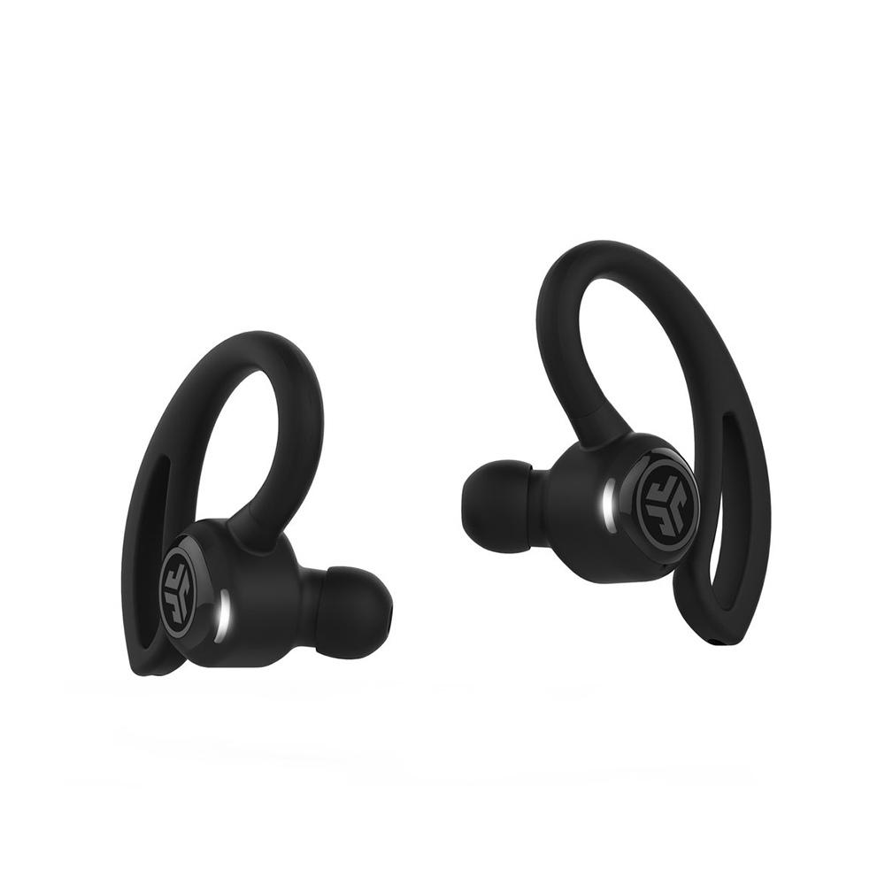 JLab EPIC AIR 真無線藍牙運動耳機 耳掛式設備最適合運動、慢跑、健身、單車等各項運動