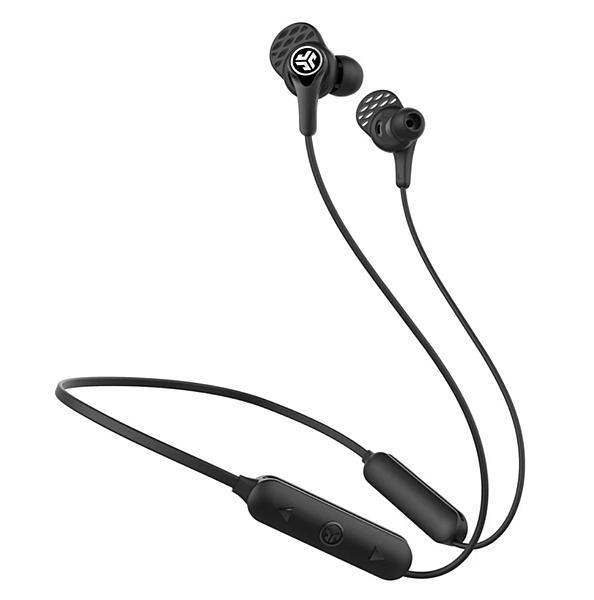 JLab 頸掛式藍牙耳機
