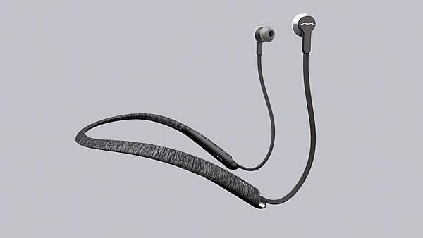 Sol Republic 頸掛式藍牙耳機
