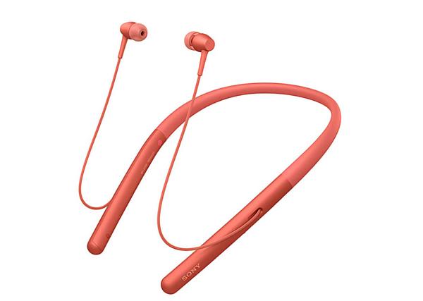 SONY 無線藍牙頸掛式入耳式耳機