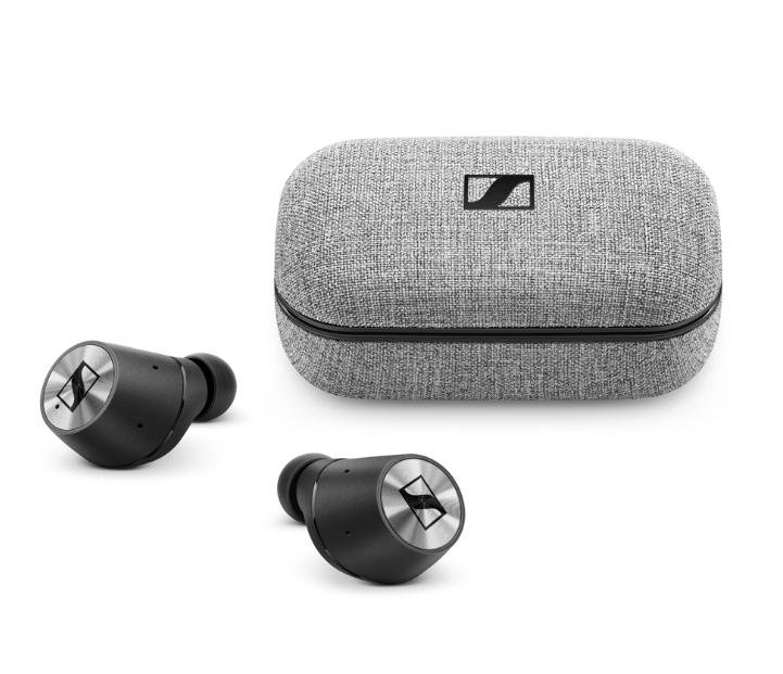 Sennheiser MOMENTUM True Wireless 真無線藍牙耳機
