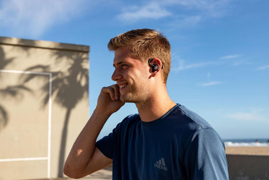 JLab Epic Air 藍牙運動耳機