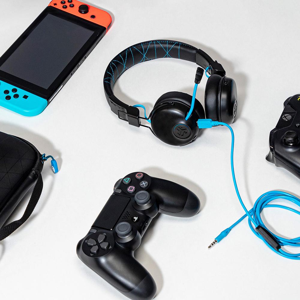 JLab Play 無線電競耳機