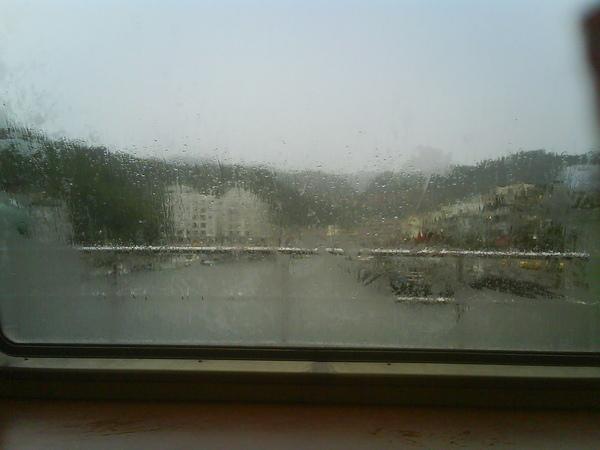 隔天前往旗津的渡輪
