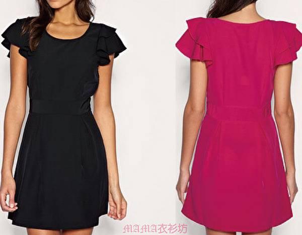 黑色袖花邊洋裝.jpg