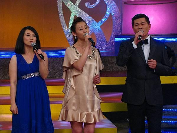 唱歌時.JPG