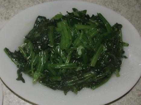 新生小吃-炒菠菜.jpg
