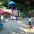 彰化市八卦山華陽公園