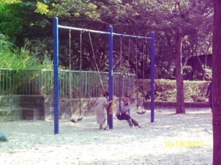 彰化八卦山-華陽公園05