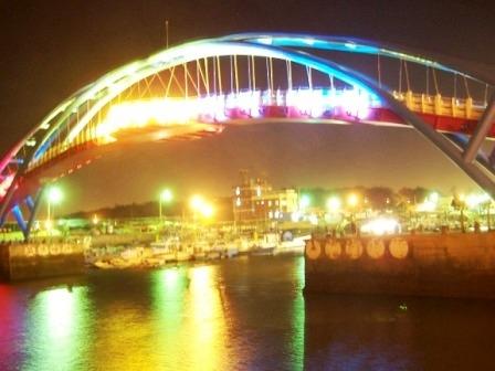 虹橋夜景1.JPG