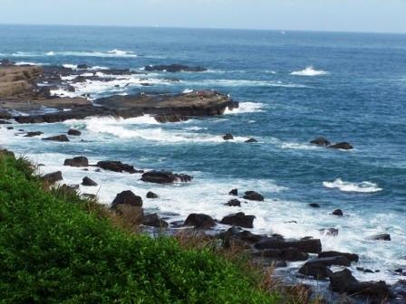 美麗的東北角海岸線11.JPG