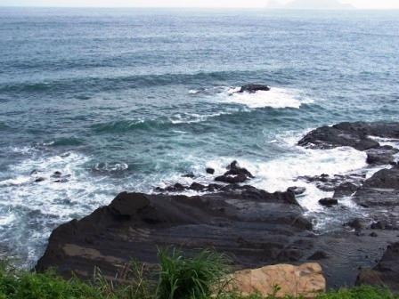 美麗的東北角海岸線12.JPG