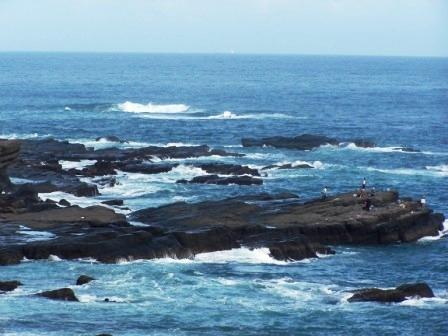 美麗的東北角海岸線14.JPG