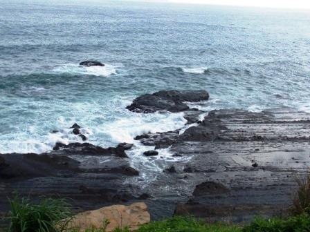 美麗的東北角海岸線18.JPG