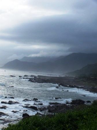 美麗的東北角海岸線20.JPG