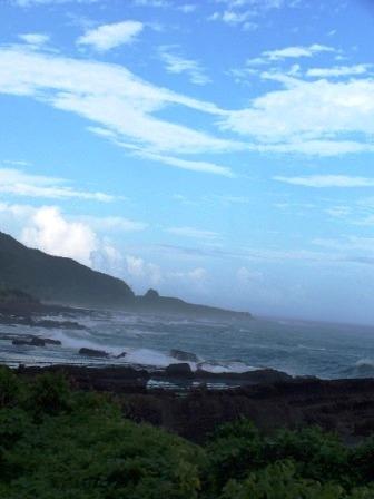美麗的東北角海岸線23.JPG