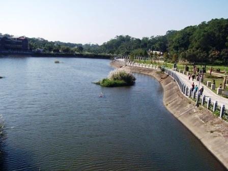 慈湖--蔣家紀念園區02.JPG