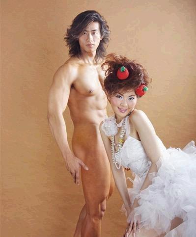 前衛裸體婚紗照10.jpg