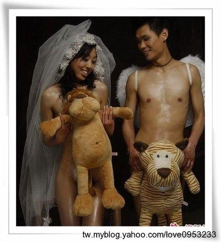 前衛裸體婚紗照13.jpg