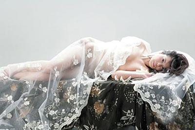 半裸體婚紗照-唯美新娘6.jpg