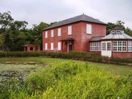 仁山植物園-歐式庭園91.JPG
