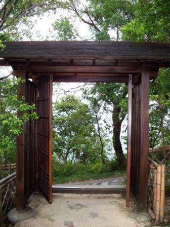 仁山植物園-東方庭園28.JPG