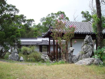 仁山植物園-東方庭園77.JPG
