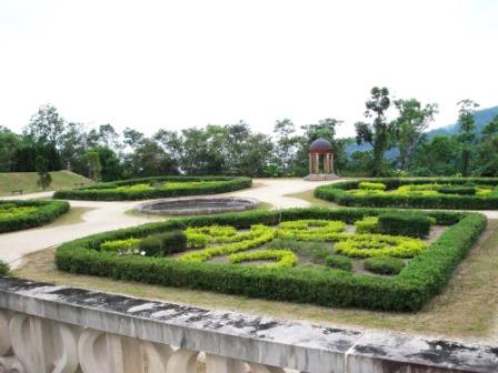 仁山植物園-歐式庭園06.JPG