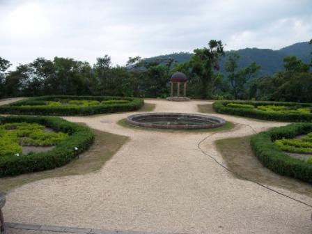 仁山植物園-歐式庭園30.JPG