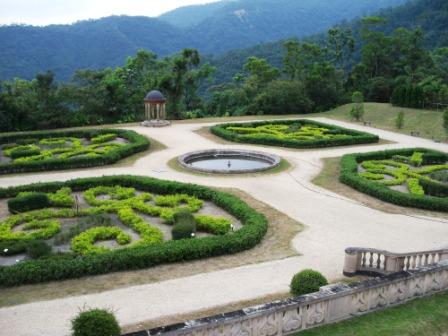 仁山植物園-歐式庭園34.JPG