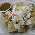 泰式酸辣臭豆腐~士林