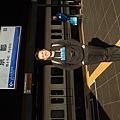 京都車站到了^^