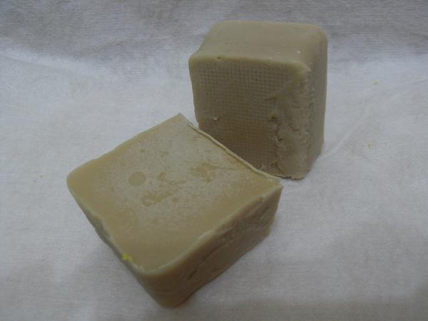 榛果保濕滋養皂