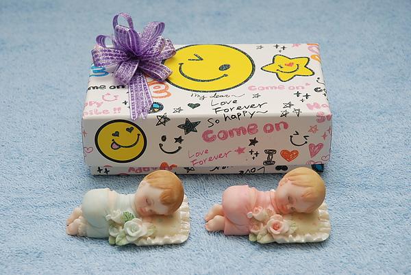 可愛陶瓷寶寶—Ting