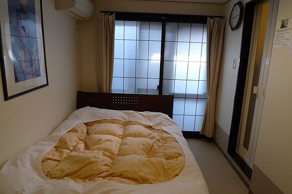 最小的房間